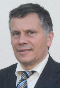 Alain MATEOS, Maire de Montgeroult